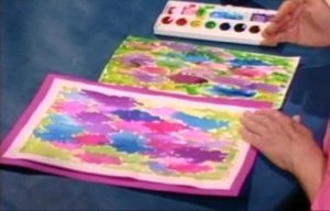 Art Lessons for Children – Vol.  3 More Fun With Watercolors
