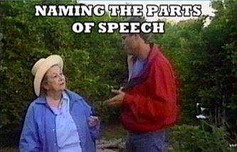English tutuor v1 a The English Tutor - Vol 1 The Parts of Speech