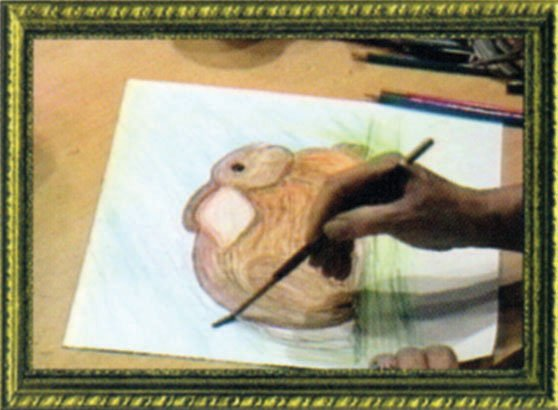 aldl10 1 Drawing Lessons for Beginners - Vol. 4 Drawing Animals