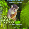 animal safari vol 2 Animal Safari - Vol. 2 Animals of the Amazon