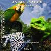animal safari vol 8 Animal Safari - Vol. 8 Exploration Dinosaur