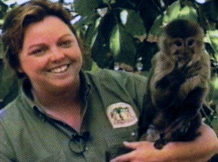 as6 monkey Animal Safari - Vol. 6 Animals and Man