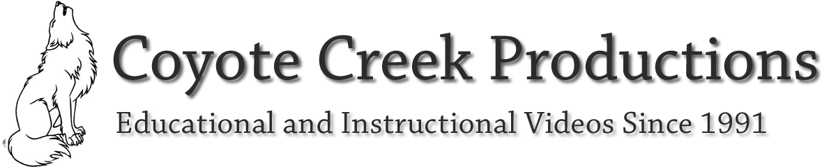 Coyote Creek Productions